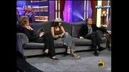 Кате, Ти Ли Си Ма, Дрисло СМЯХ - Господари На Ефира 21.11.2008