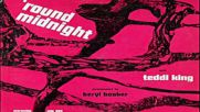 Teddi King ☀️ Round Midnight 1953