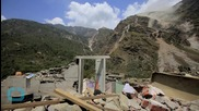 Nepal Hit by New Earthquake