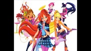 Winx Club - Love And Pet