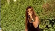Ренета в къщата на съдиите - X Factor (14.10.2014)