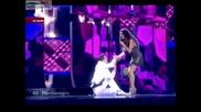 Eurovision 2009 - Първи полу финал 01 Черна Гора