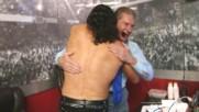 Go behind the scenes of The Hardys' stunning return to WWE on WWE 24 (WWE Network Sneak Peek)