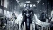 Dimmu Borgir - Gateways (Оfficial video)