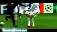 Най - добрите футболни трикове 2009 - 2010