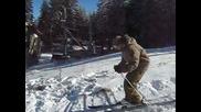 Откриваме Ски Сезона С Падане