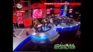 Music Idol 2 - Минута Преди Да Отпадне Иван 09.04.2008