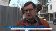 Бебе оцеля при катастрофа на кръстовище в Русе