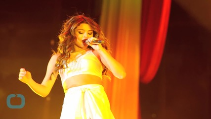 Selena Gomez Flaunts Her New Curves