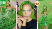 Ирина Шейк показа най-големите си тайни, с които поддържа перфектна кожата на лицето си