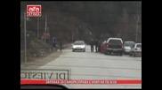 Скандал! Нападнаха екип на Tv Алфа в Сатовча