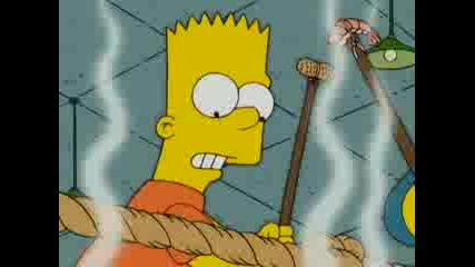 The Simpsons S18 Ep03