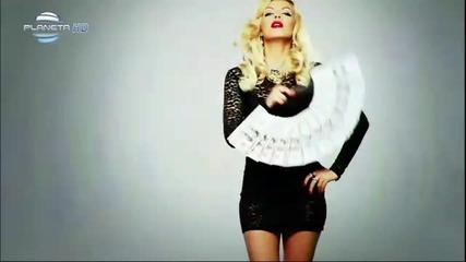 Галена - За пари Hd Official Video 2010 - 1
