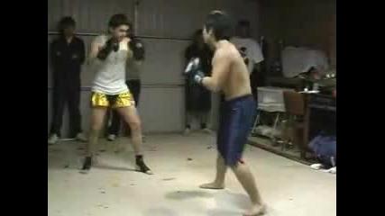 Garage Fight 2