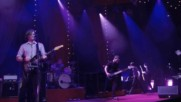 Death Cab for Cutie - Title And Registration (Live At The Mt. Baker Theatre) (Оfficial video)