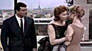 Парижанката ( Une parisienne 1957 )