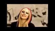 Avril Lavingne - Girlfriend Remix