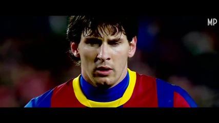 Няма втори като него! Готов на всичко за отбора и играта!!! Лео Меси