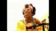 Lil Mama Feat Avril Lavigne - Girlfriend Remix