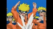 Naruto The Best