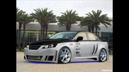 The Lexus Cars And Tunning !!!