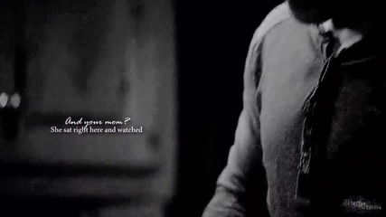 Stefan & Elena | I will always protect you