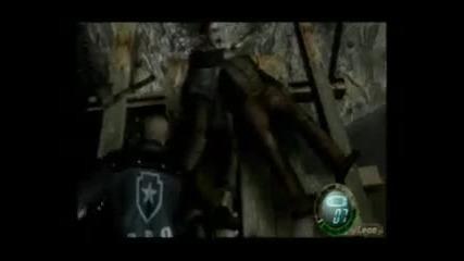 Resident Evil 4 - Gameplay Pro Mode pt.5