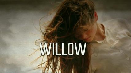 Неземна ! 2014** Jasmine Thompson - Willow + Превод