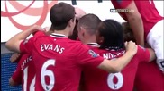 Bolton Wanderers 0-5 Manchester United Highlights 10.09.2011
