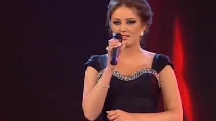 Aleksandra Prijovic - Moja zakletvo (zvezde Granda - uzivo)