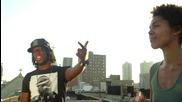 Ayo, Youssoupha - Fire ft. Youssoupha