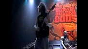 Killswitch Engage - Light In A Darkened World New Song - Live
