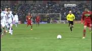 голям пропуск на Кристиано Роналдо
