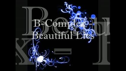 B Complex - Beautiful Lies.flv