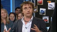 Top Gear 10.04.2011 (бг Аудио) [част 3/4]