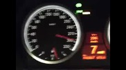Bmw M3 E92 G - Power 525hp(80 - 340km/h)