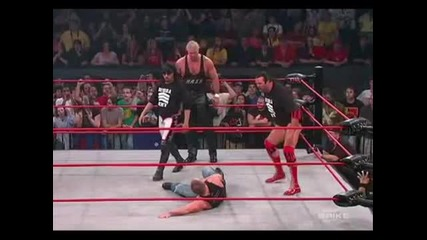 Tna The Band Official Theme Song