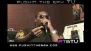 Nutt - So Ptbtv Interview (outlawz 2pac Deathrow Records Keyshia