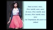 Indila - Mini World