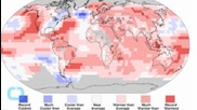 This Winter Was The Warmest on Record