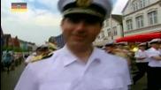 Морски дявол - германски марш