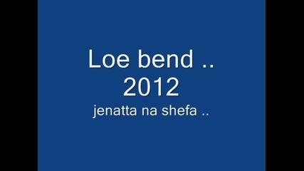 mafia Leo bend 2012 ( jenata na shefa )