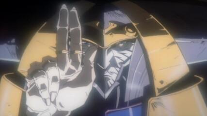 [енг суб] Бандитска звезда [тв] [16.4.1998] епизод 15 [1280x720]