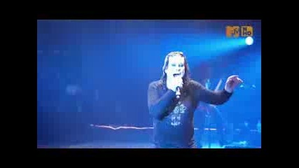 Ozzy Osbourne - Live at Ozzfest 2010 - I dont know