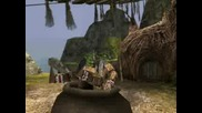 Pirates Of The Caribbean 3(game) - Kill Боса