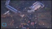 All Eight Fatalities Identified in Amtrak Crash
