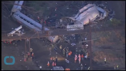 All Eight Fatalities Identified in Amtrak Crash