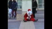 Santa Clauss Is A Tramp (remi Gaillard)