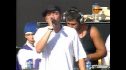 Ceza - Rock`N Coke 2005