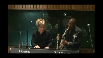 Brian Culbertson- Do You Really Love Me (live From The Inside 2009)